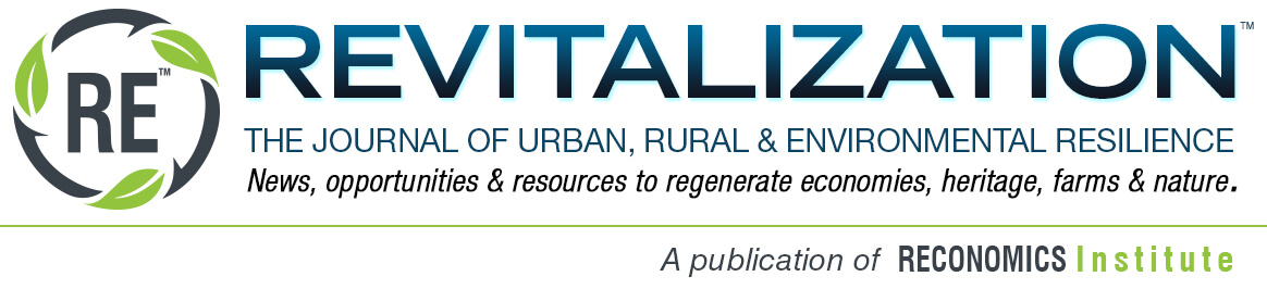 Revitalization Banner